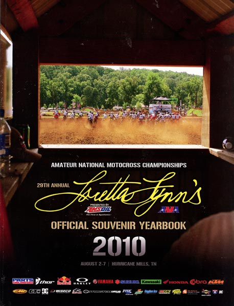 The 2010 Loretta Lynn's Program