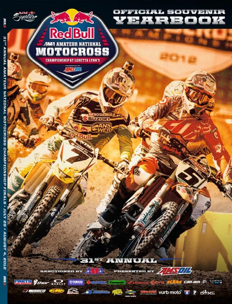 The 2012 Loretta Lynn's Program